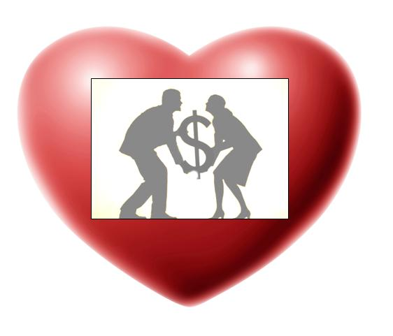 Money in Relationships: How To Make Money Help (Not Harm) Your Relationship