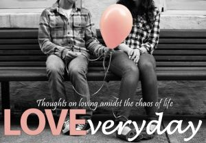FREE Relationship Advice: Love Everyday eBook